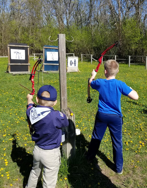 Andover Cub Scout Pack #414 | What Do We Do?
